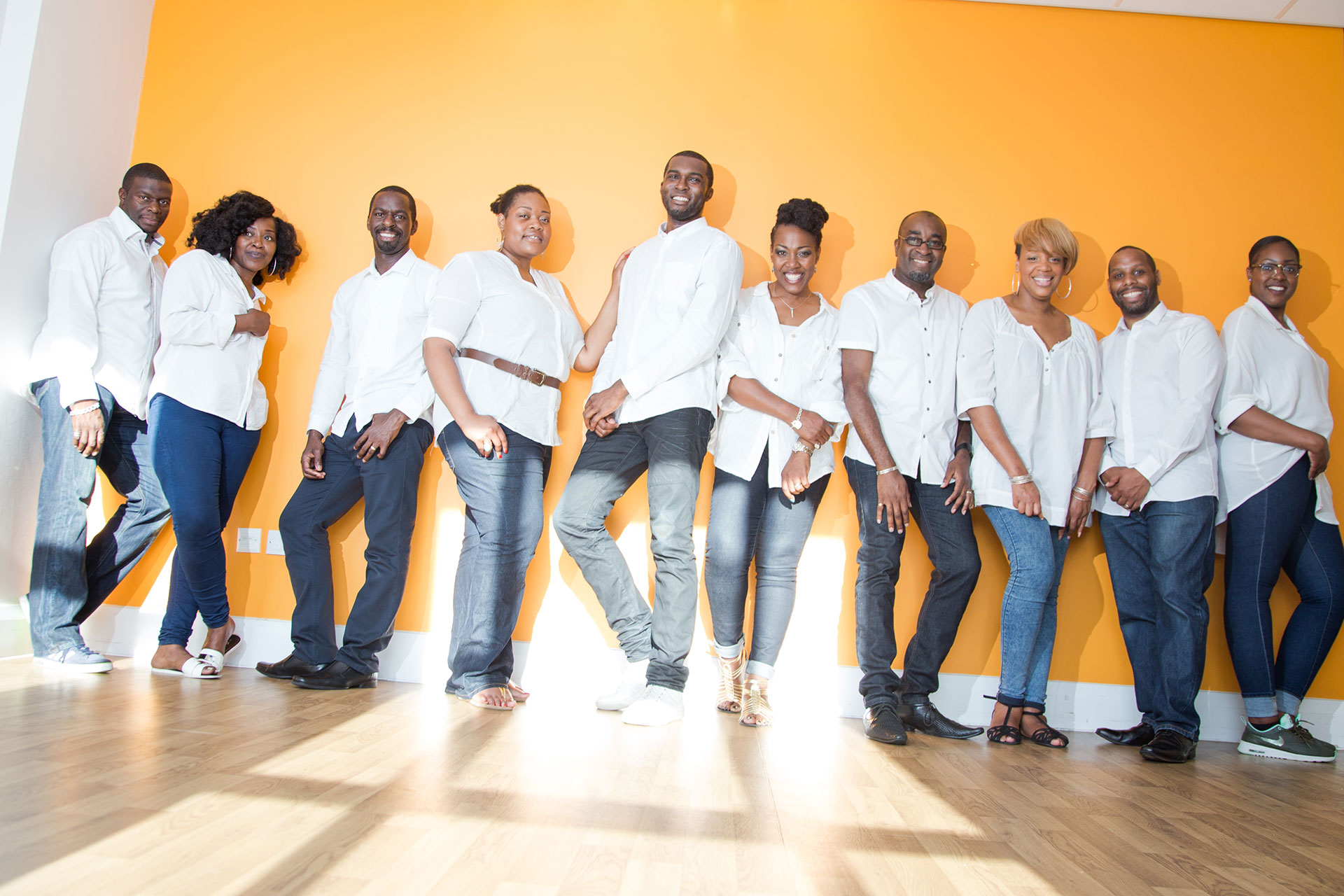 AMC Gospel Choir - Life Centre